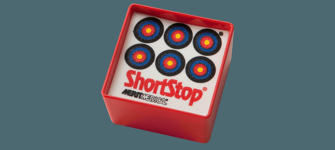 Needle clipart sharps. Shortstop temporary holder merit