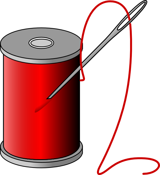 Sewing clipart spool thread. Of clip art at
