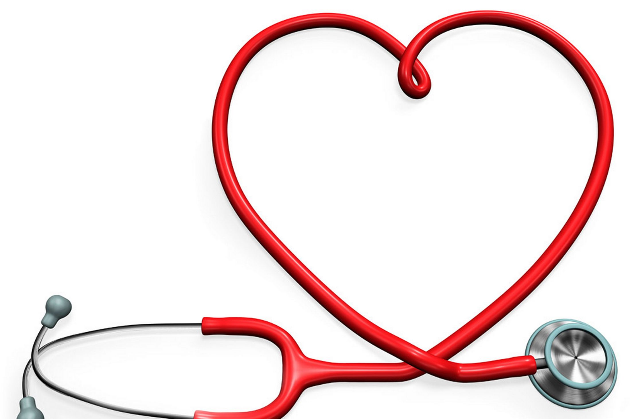 Heart clip art library. Needle clipart stethoscope