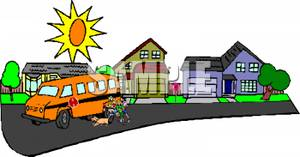 Neighborhood clipart. Panda free images neighborhoodclipart