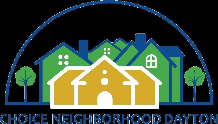 Neighborhood clipart affordable housing. Hud choice neighborhoods logo