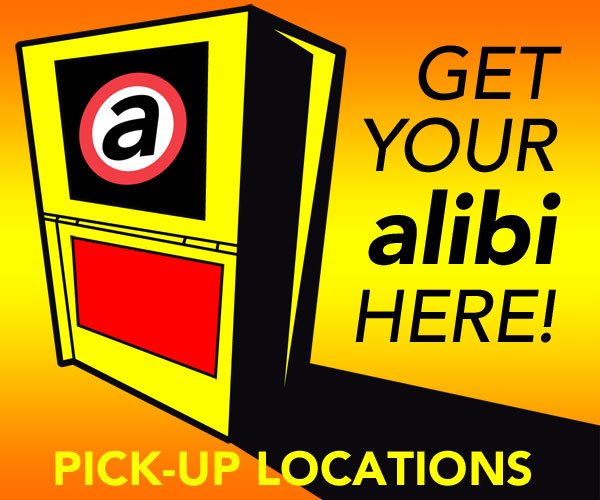 Where to find the. Neighborhood clipart alibi