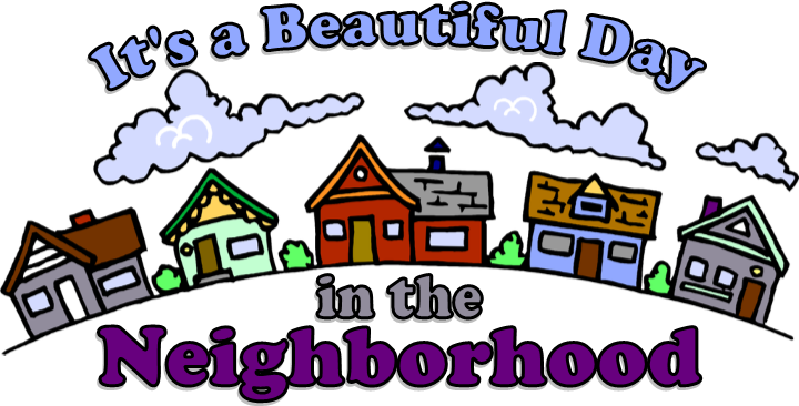 How to choose the. Neighbors clipart neigh