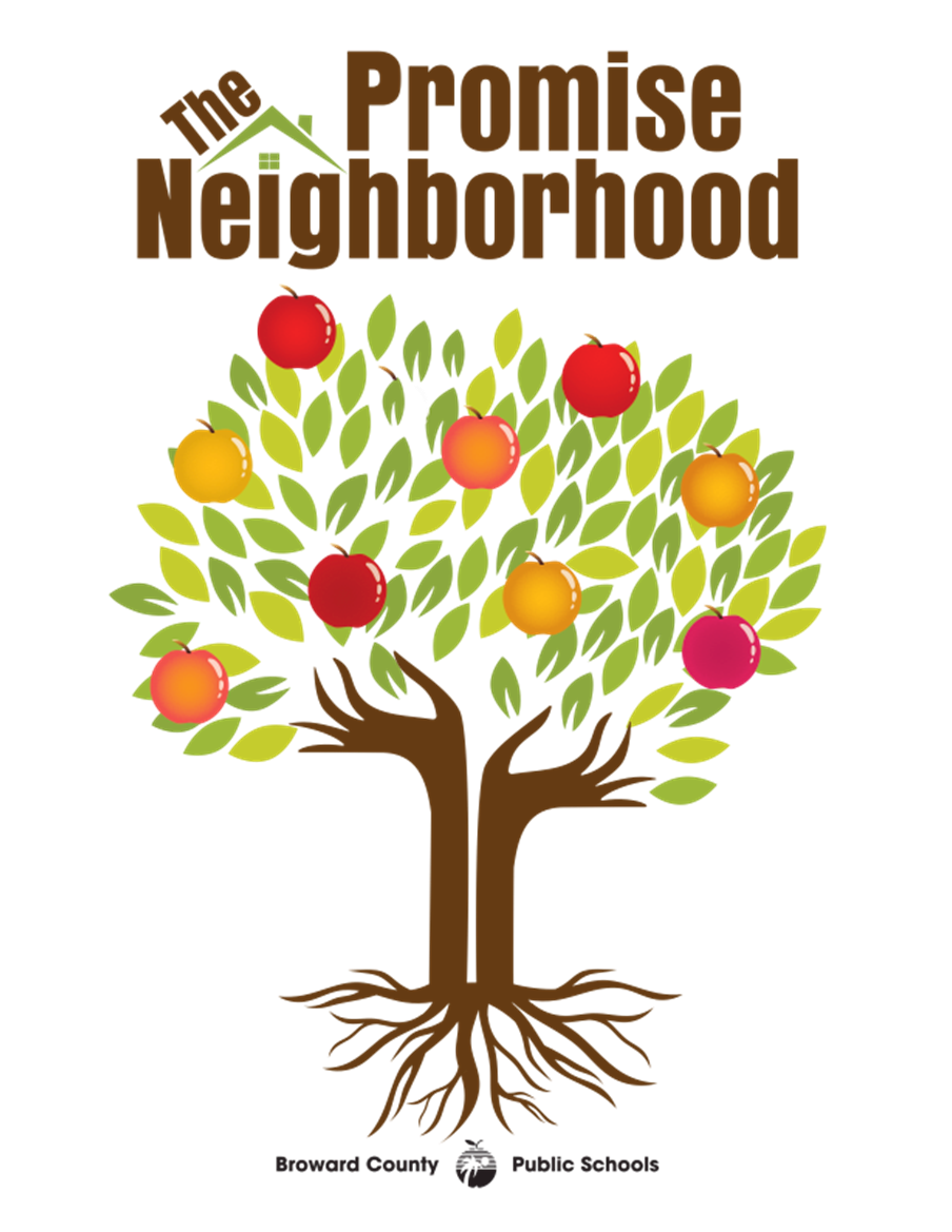Promise services neigh logo. Neighborhood clipart foster home