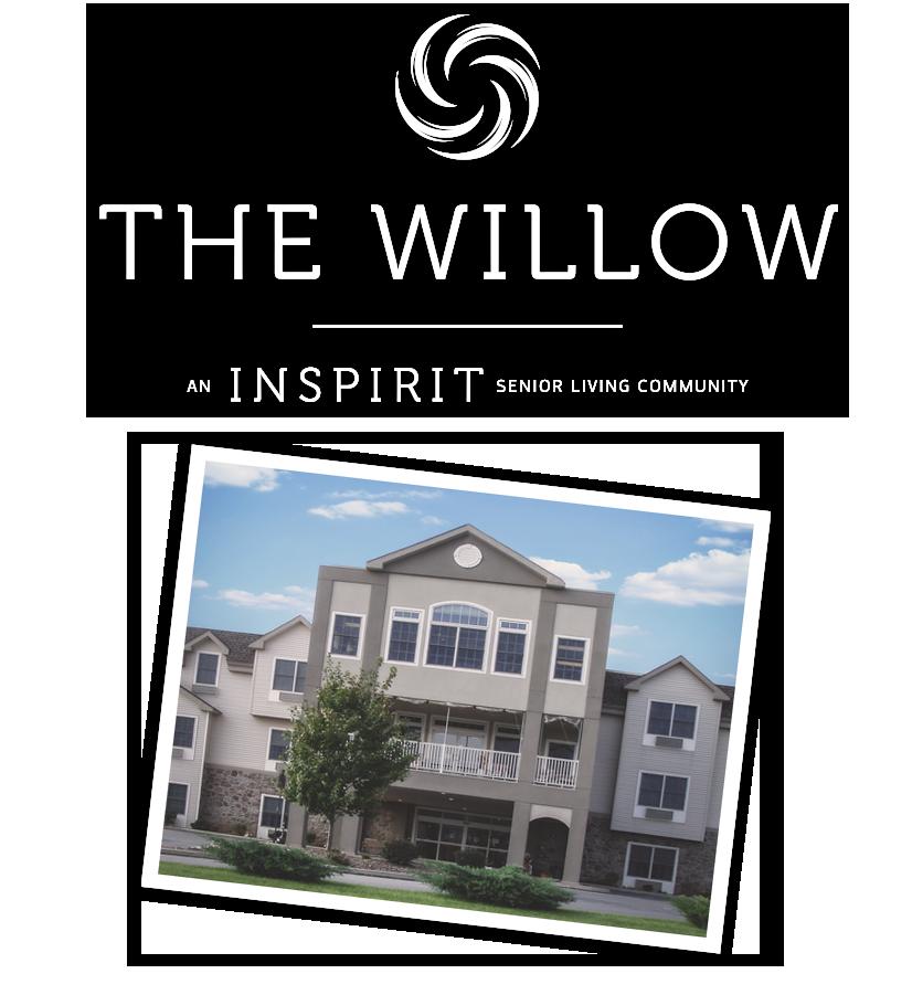 Neighborhood clipart hospital environment. The willow inspirit senior