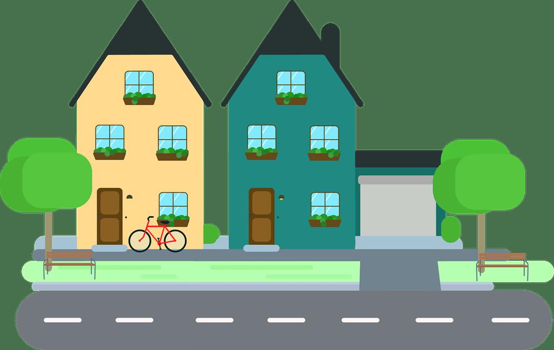 Neighbors clipart household. Neighbourhood emergency preparedness program