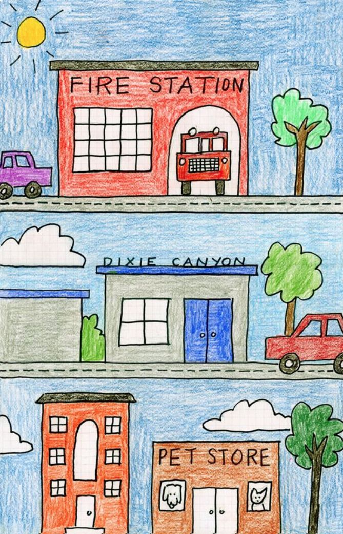Neighborhood clipart ideal community. Draw your apfk drawings