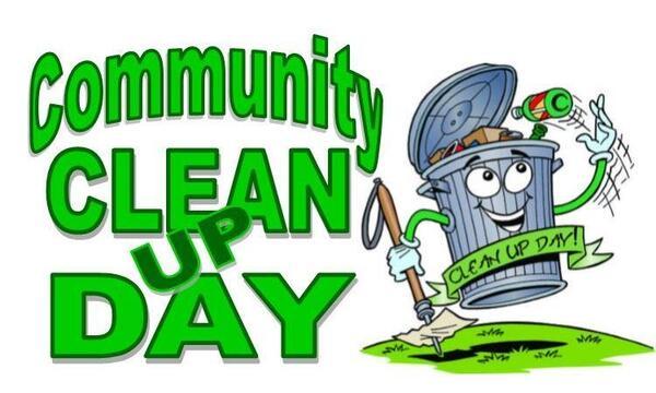 Jun east downs clean. Neighborhood clipart neighborhood cleanup