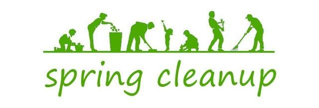 Neighborhood clipart neighborhood cleanup. Omaha spring clean up