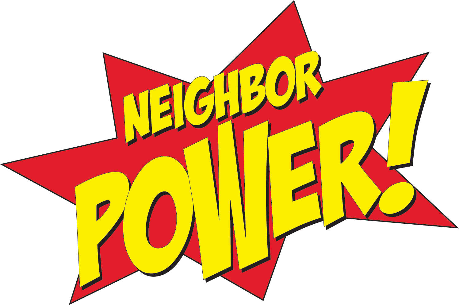 Parks anchorage foundation neighborpowerfinal. Neighborhood clipart neighborhood park