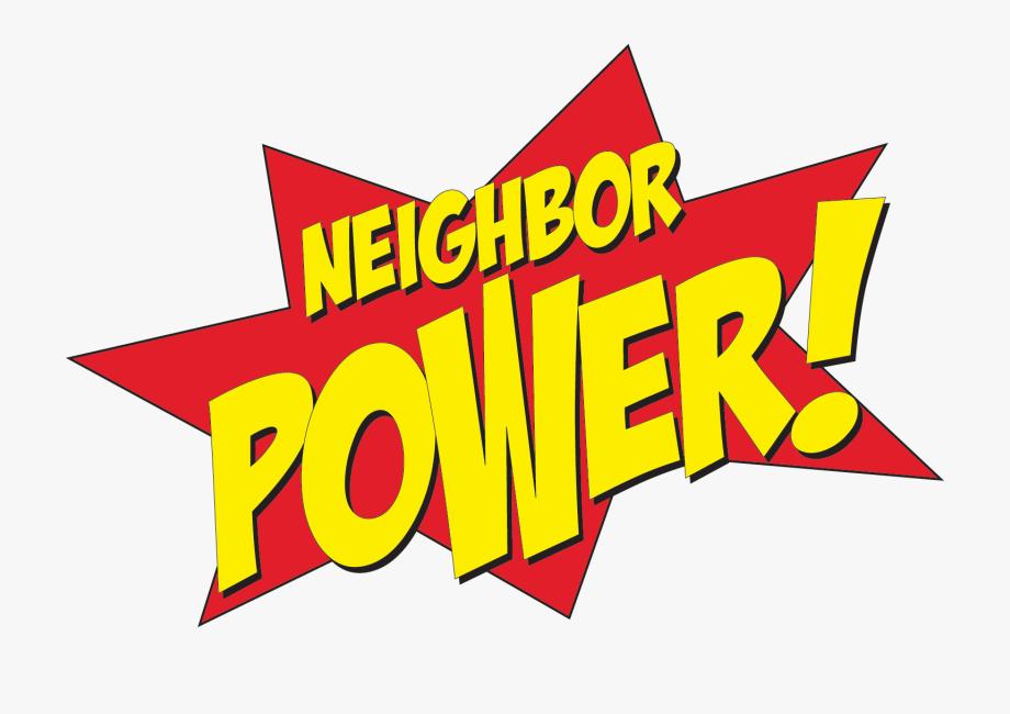Parks anchorage foundation . Neighborhood clipart neighborhood park