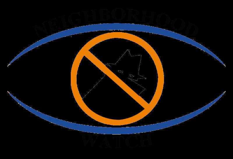 All about source logo. Neighborhood clipart neighbourhood watch