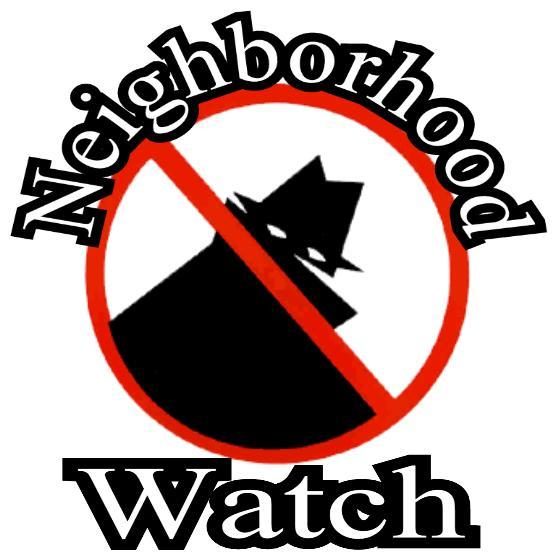 Neighbors clipart neigh. Neighborhood watch bartlett tn
