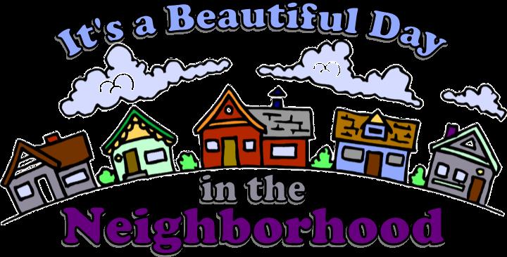Neighborhood clipart nice neighborhood. Coldwell banker success how