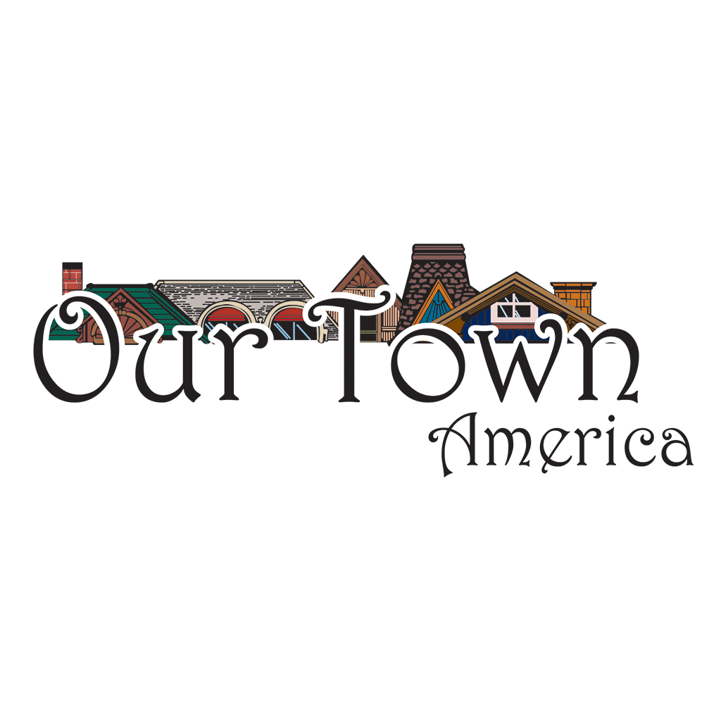 New mover marketing freshest. Neighborhood clipart our town
