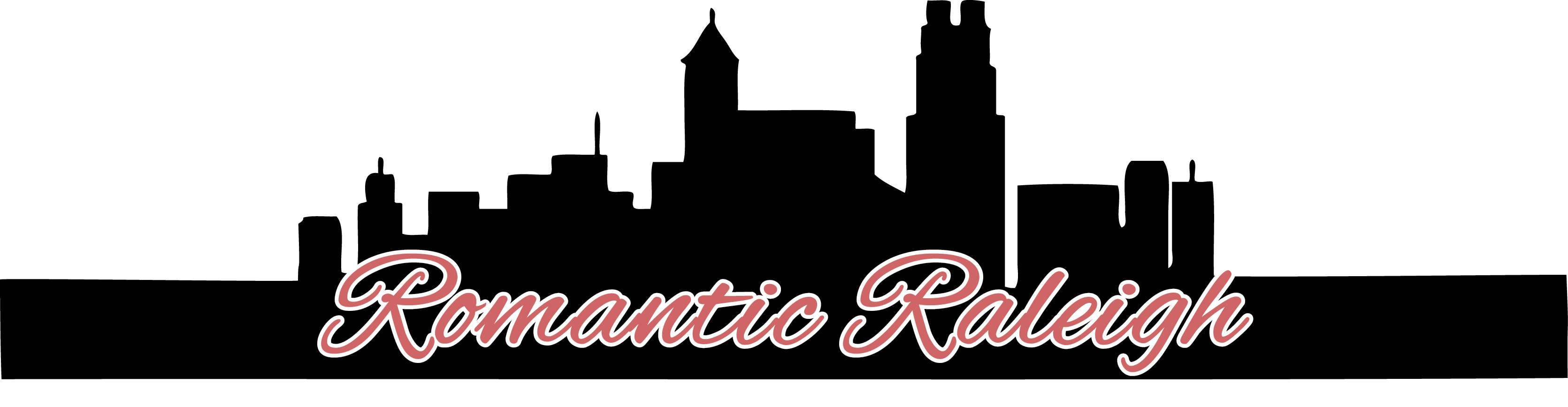 Romantic raleigh romances com. Neighborhood clipart skyline
