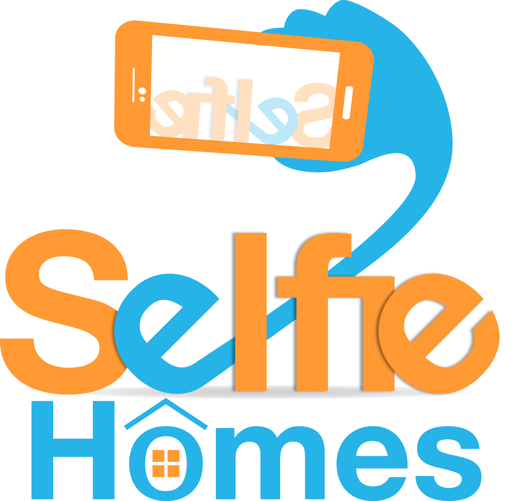 Neighbors clipart townhouse. Home page selfie homes