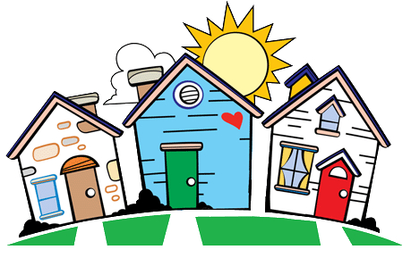Index of wp content. Neighbors clipart