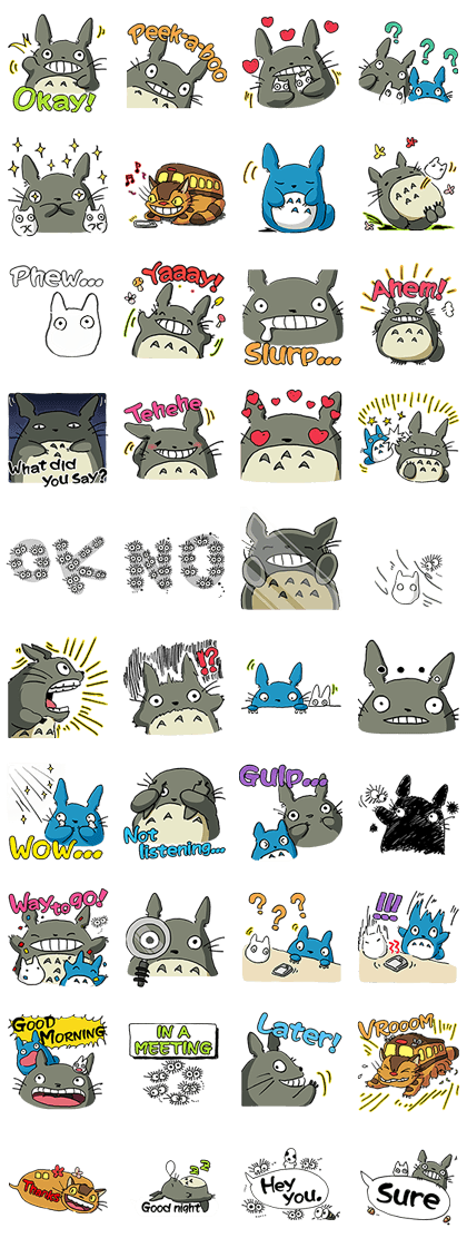Http www line stickers. Neighbors clipart bad neighbour