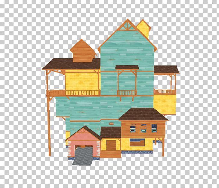 Neighbors clipart many house. Hello neighbor computer software