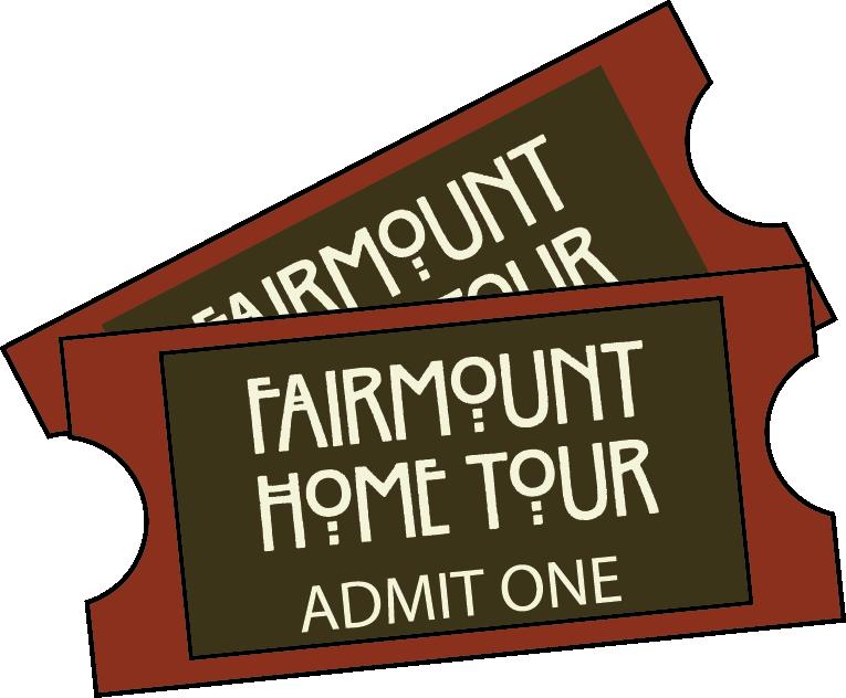 Neighbors clipart national.  home tour ticket
