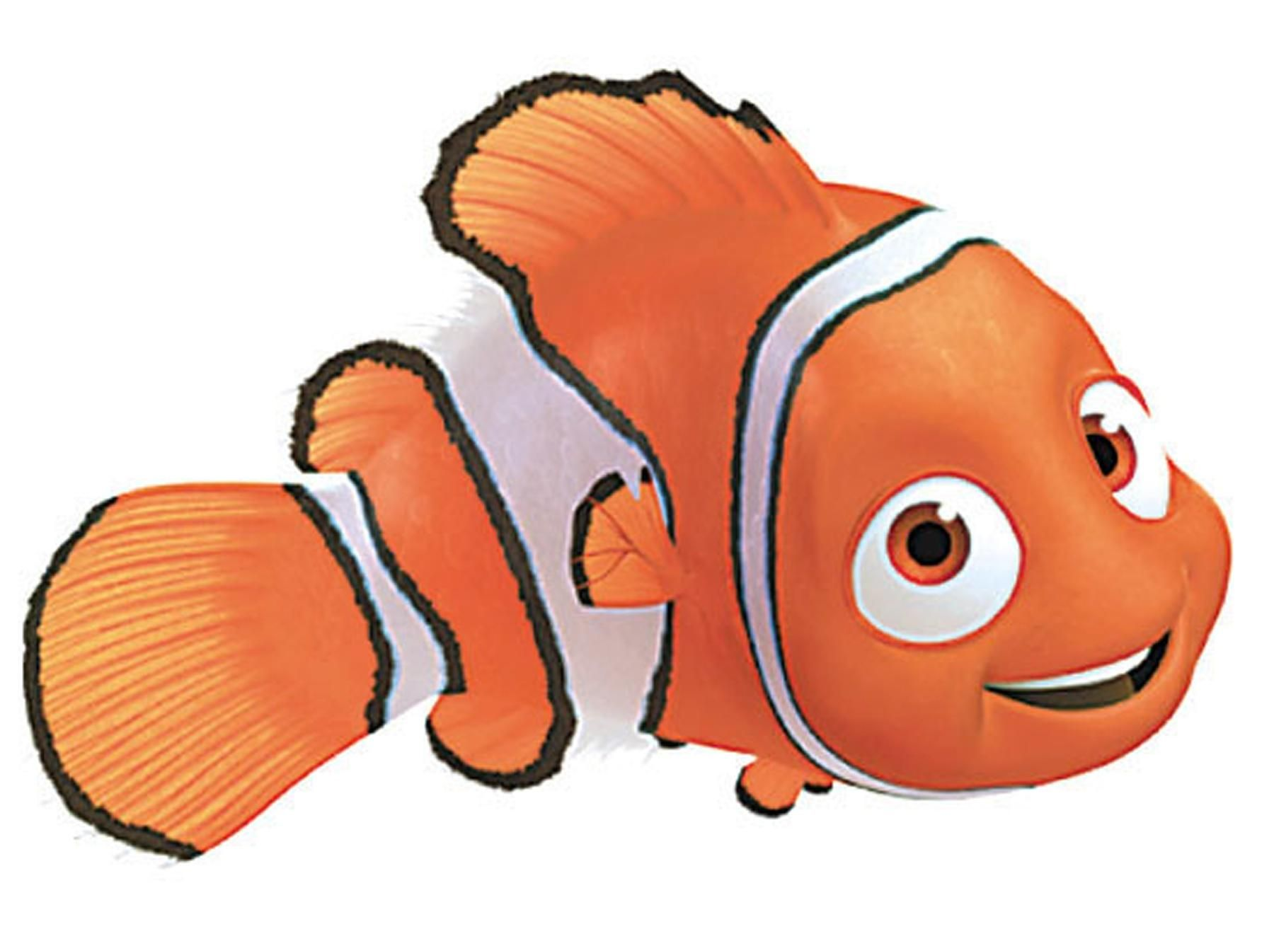 Nemo clipart. This is best finding