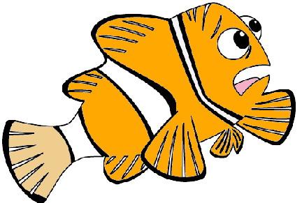 Free squishy cliparts download. Nemo clipart border