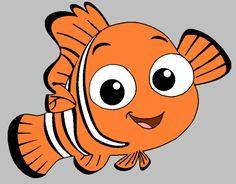 Nemo clipart cast.  best finding images