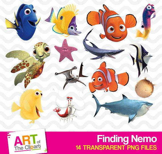 Nemo clipart christmas. Finding high resolution images