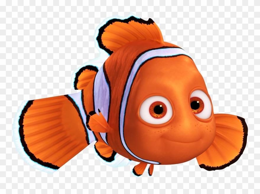 Clownfish friend finding ppt. Nemo clipart clown fish