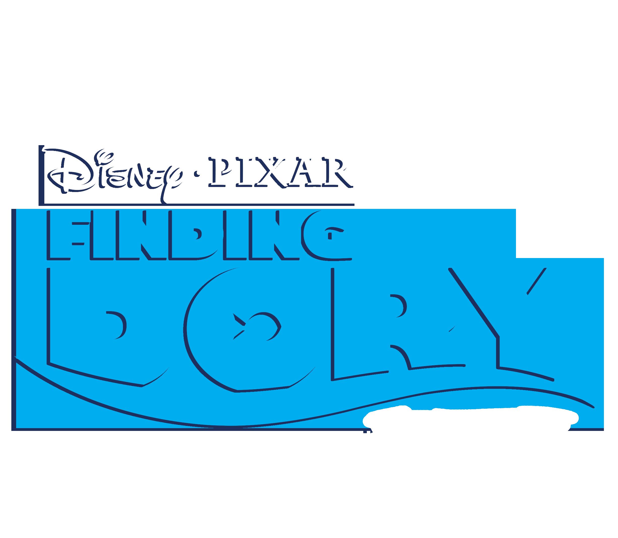 Pixar animation studios . Nemo clipart destiny