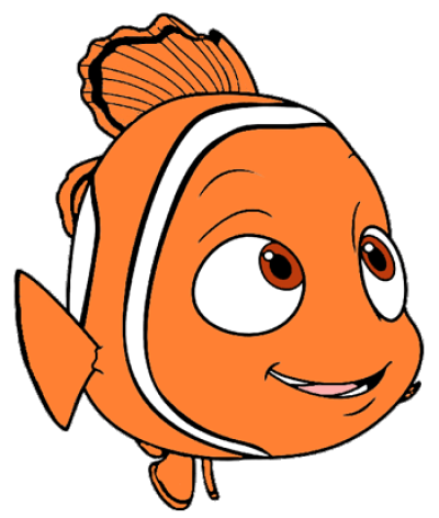 Nemo clipart eye. Download free png how