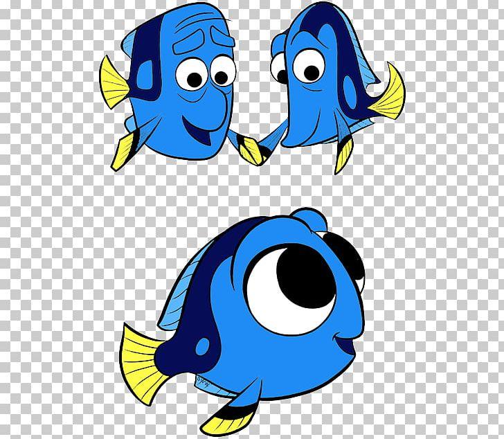Dory child png art. Nemo clipart family