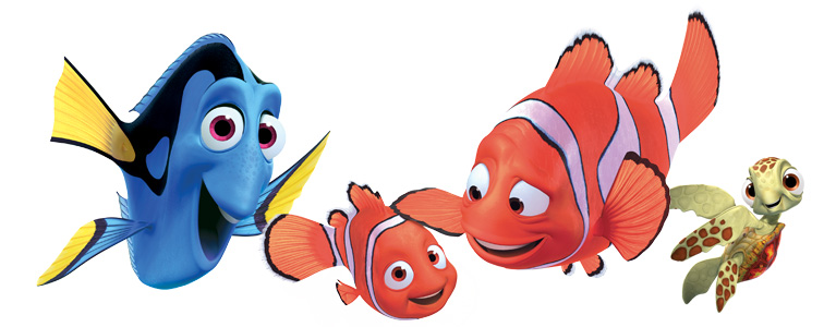 Free download best on. Nemo clipart family