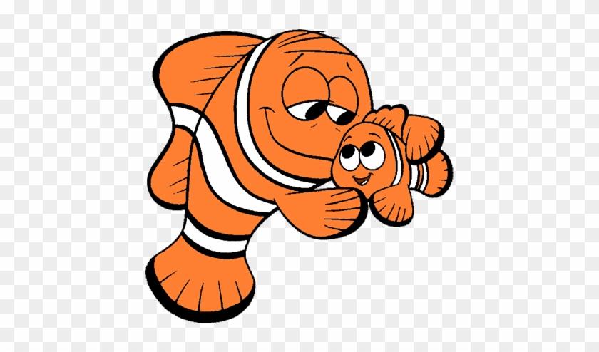 Nemo clipart father. Marlin cliparts making the