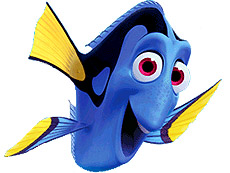 Clip art to print. Nemo clipart finding nemo