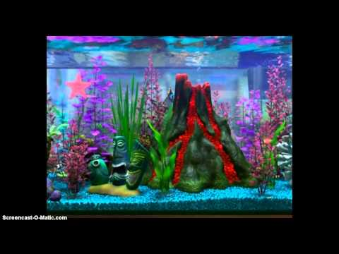 Nemo clipart fish tank. Finding virtual aquariums disc