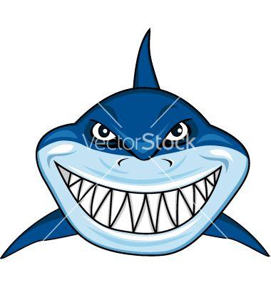 Nemo clipart loan shark. Smiling cartoon vector by