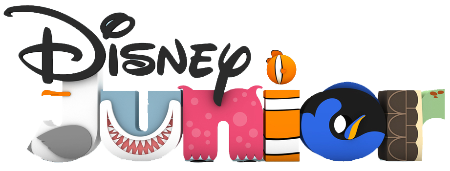 Image finding disney junior. Nemo clipart logo