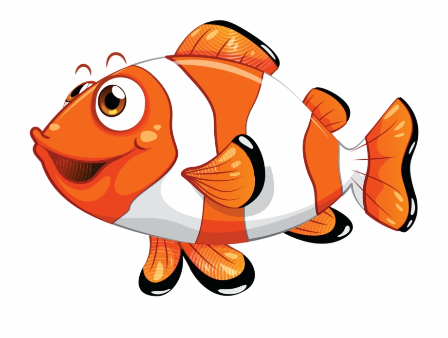 Ish fish transparent png. Nemo clipart logo