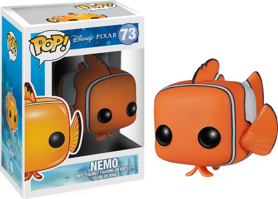 Glam shots pop disney. Nemo clipart orange day