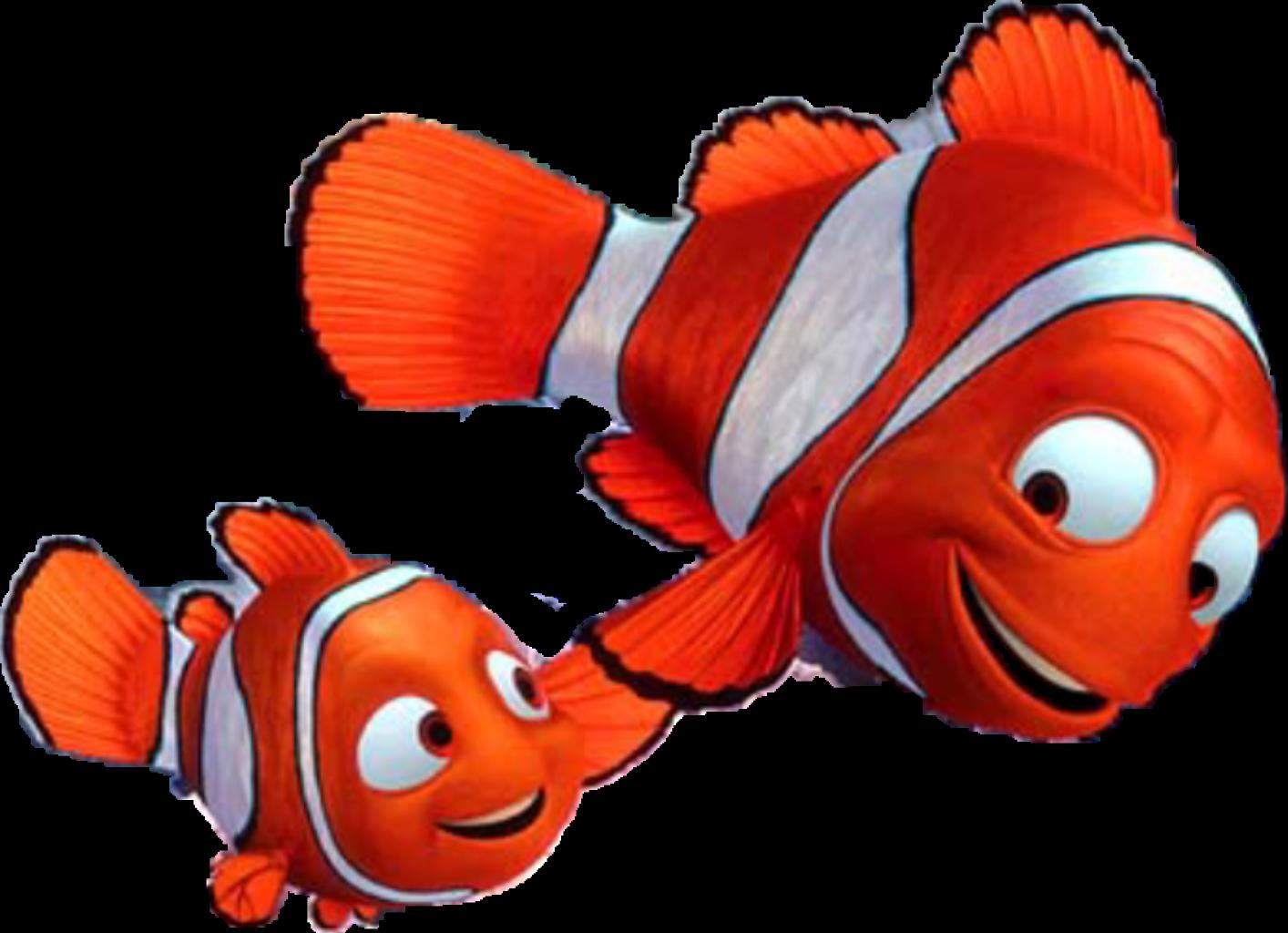 Nemo clipart red. Sticker by domenica araujo