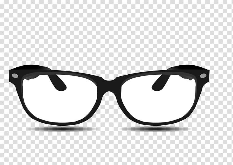 Glasses transparent background png. Nerd clipart horn rimmed glass