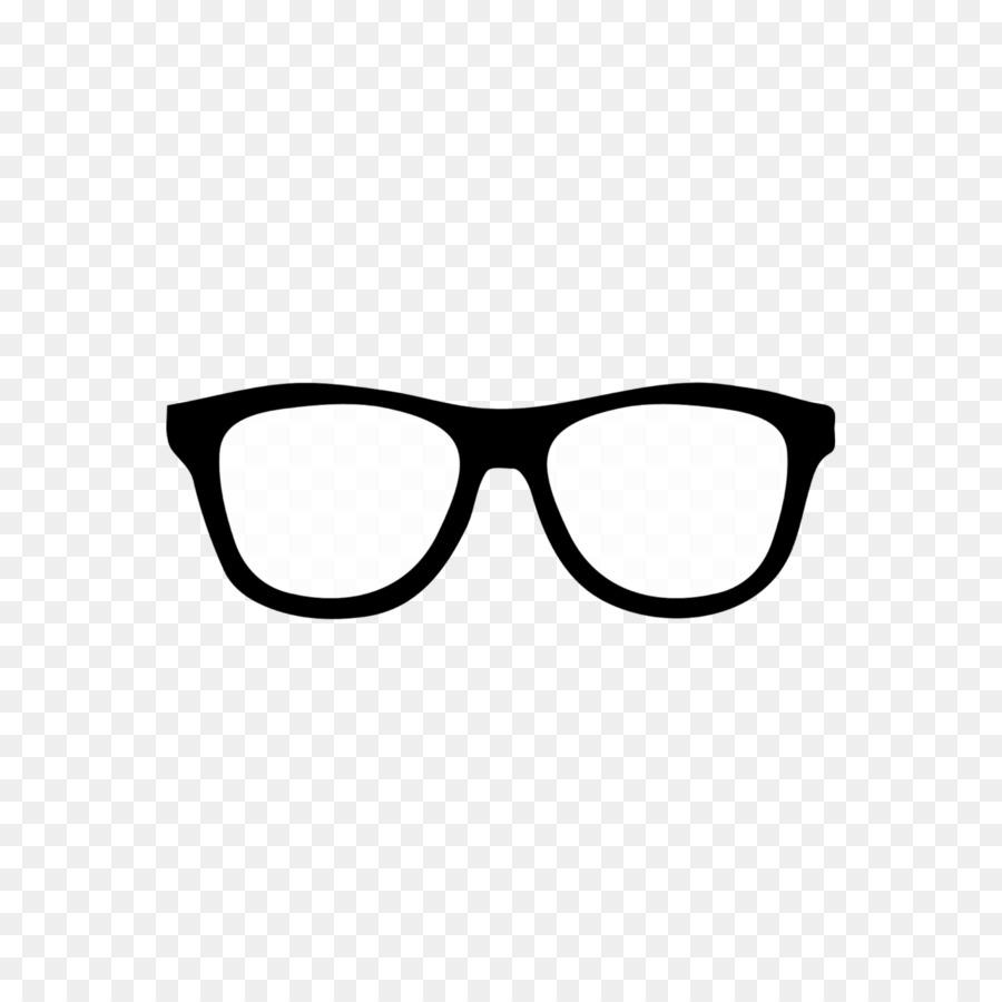 Sunglasses glasses black . Nerd clipart horn rimmed glass