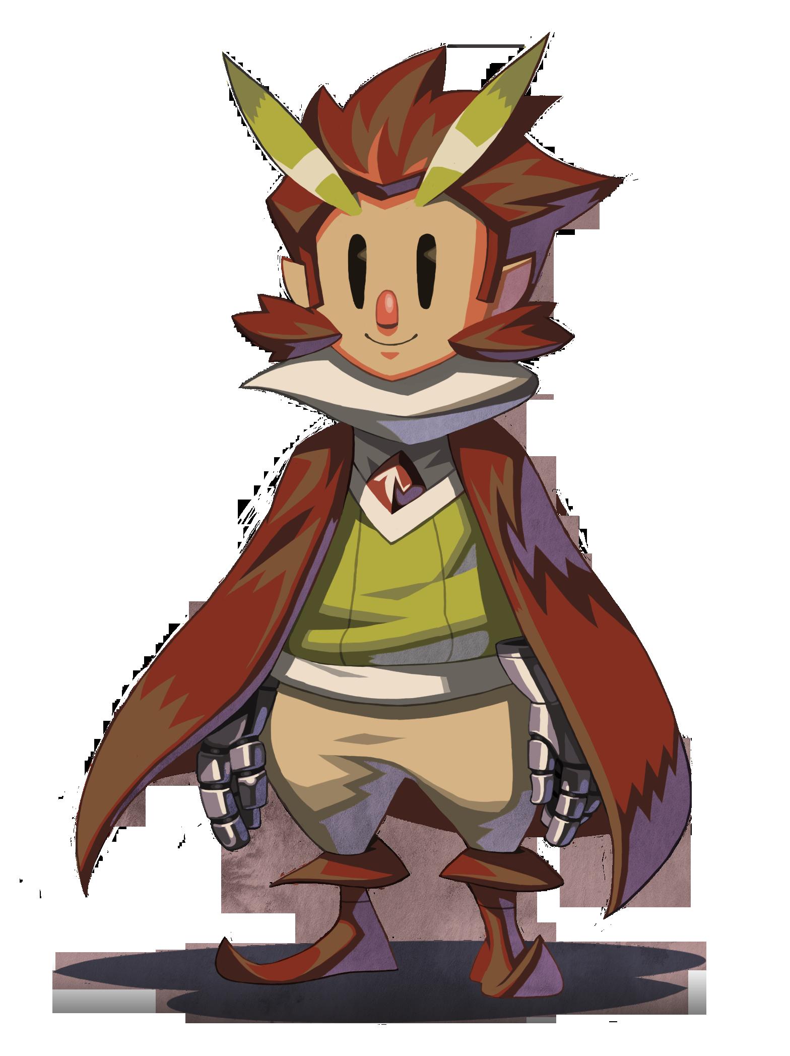 Nervous clipart nervous boy. Otus owlboy wiki fandom
