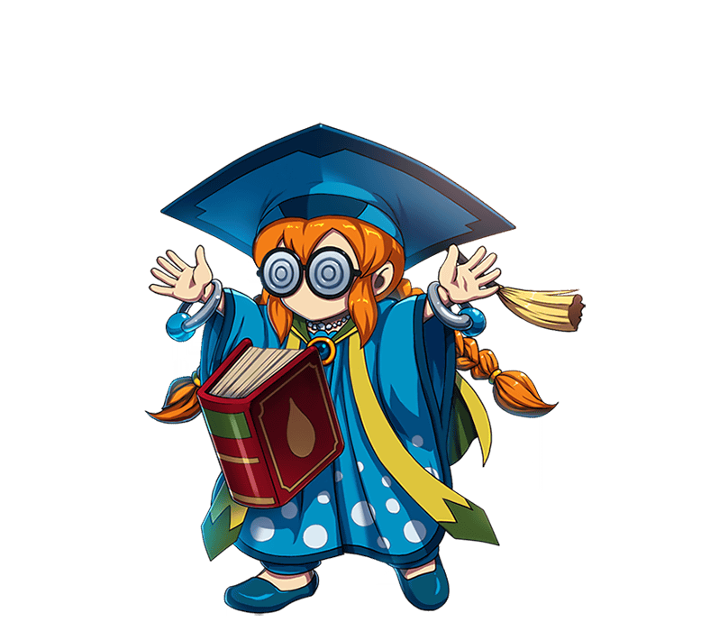 Elimo brave frontier wiki. Nest clipart animation