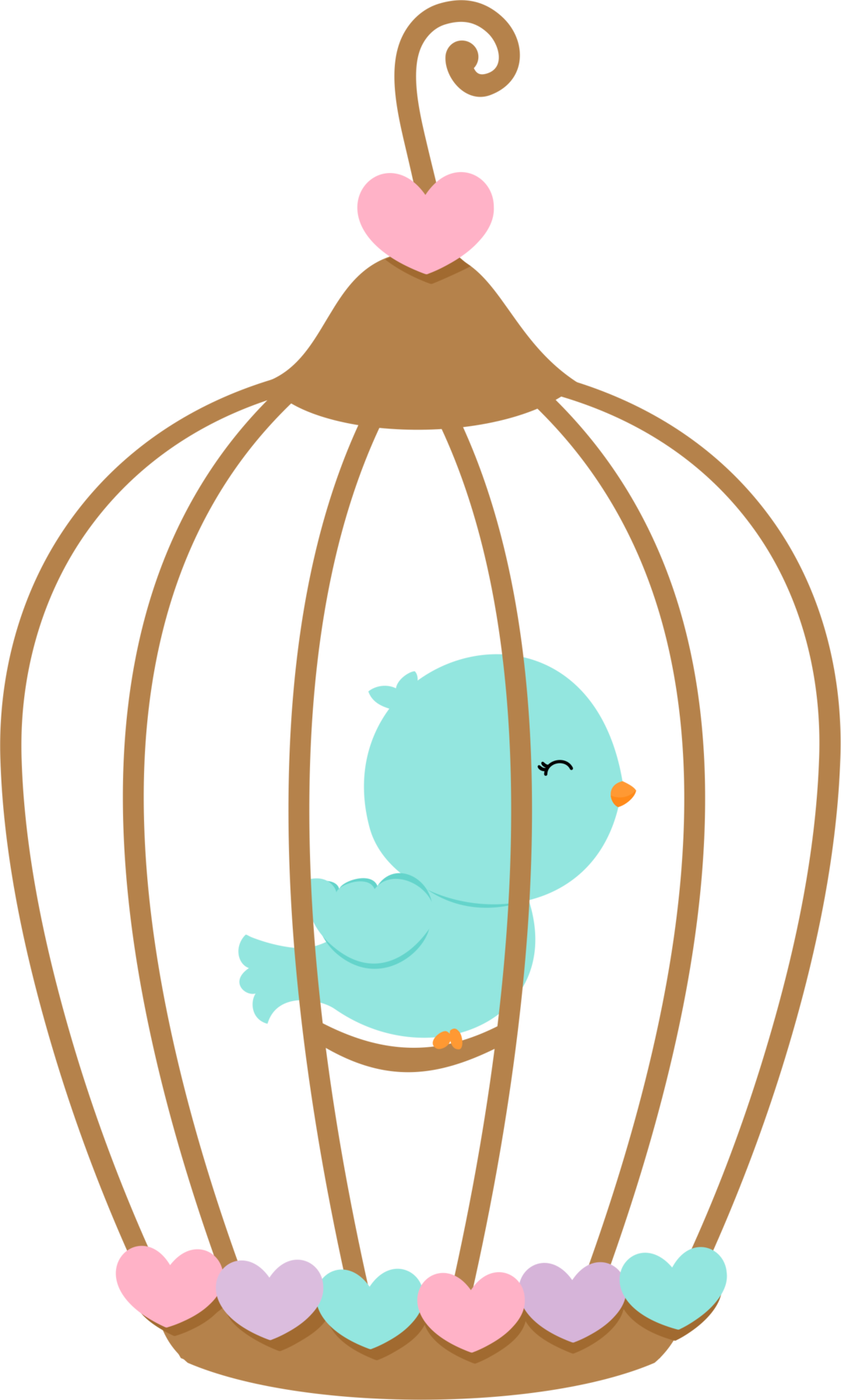 Nest clipart bird feed.  shared ver todas
