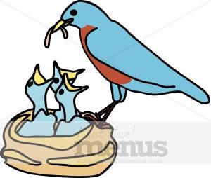 In free download best. Nest clipart bird food