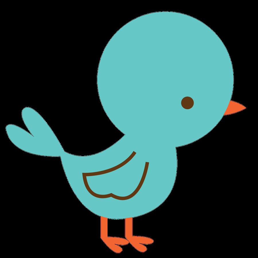 Tr s porquinhos minus. Nest clipart bird scene