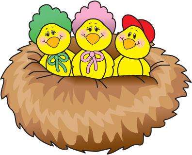 Free cliparts download clip. Nest clipart cute